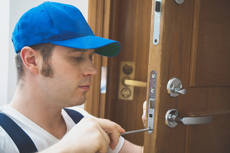 Local Locksmith in Worthing West Sussex