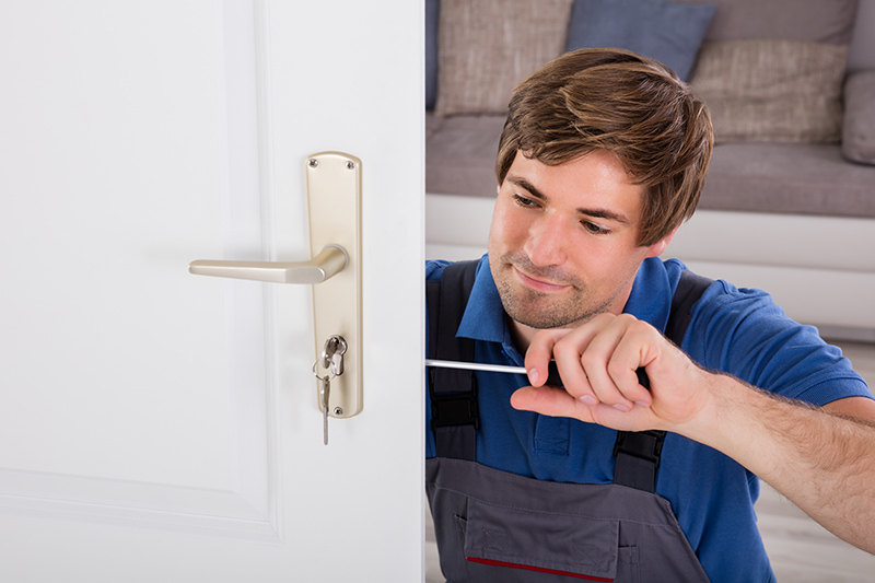 Locksmith Course in Worthing West Sussex