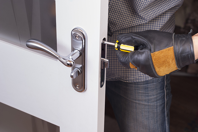Locksmith Near Me in Worthing West Sussex